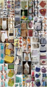 50 Free Crochet Bag Patterns for Beginners