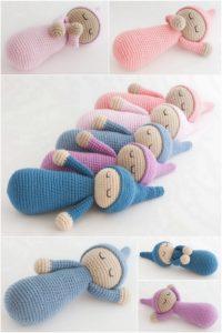 Crochet Amigurumi Pattern (10)