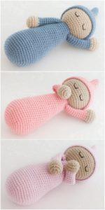 Crochet Amigurumi Pattern (11)