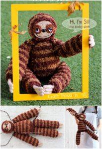 Crochet Amigurumi Pattern (16)
