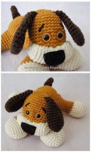 Crochet Amigurumi Pattern (22)