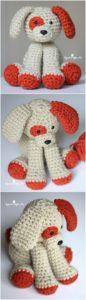 Crochet Amigurumi Pattern (27)