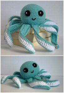 Crochet Amigurumi Pattern (3)