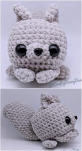 Crochet Amigurumi Pattern (31)