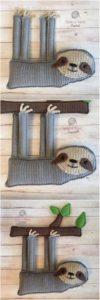 Crochet Amigurumi Pattern (35)