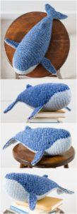 Crochet Amigurumi Pattern (6)