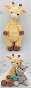 Crochet Amigurumi Pattern (7)