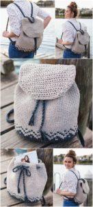 Crochet Bag Pattern (15)