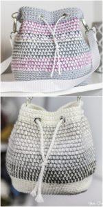 Crochet Bag Pattern (17)