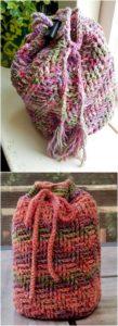 Crochet Bag Pattern (18)
