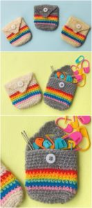 Crochet Bag Pattern (21)