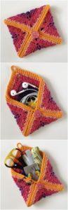 Crochet Bag Pattern (22)