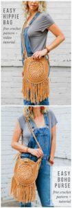 Crochet Bag Pattern (24)
