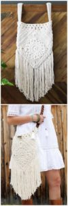 Crochet Bag Pattern (25)