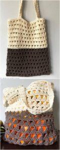 Crochet Bag Pattern (28)
