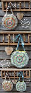Crochet Bag Pattern (37)