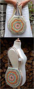 Crochet Bag Pattern (38)