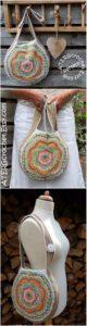 Crochet Bag Pattern (39)