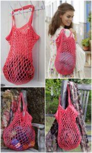 Crochet Bag Pattern (40)