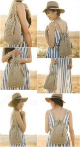 Crochet Bag Pattern (50)