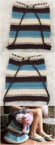 Crochet Bag Pattern (54)