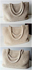 Crochet Bag Pattern (56)