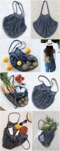 Crochet Bag Pattern (6)
