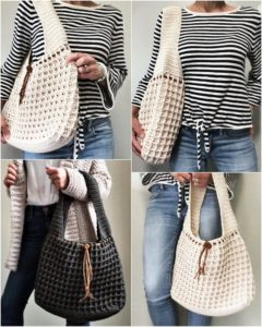 Crochet Bag Pattern (62)