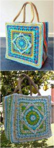 Crochet Bag Pattern (67)