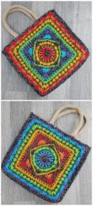 Crochet Bag Pattern (68)