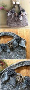 Crochet Bag Pattern (7)