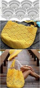 Crochet Bag Pattern (71)