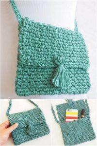 Crochet Bag Pattern (74)