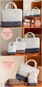 Crochet Bag Pattern (76)