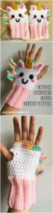 Crochet Gloves Pattern (31)