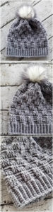 Crochet Hat Pattern (16)