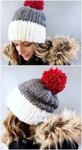 Crochet Hat Pattern (32)