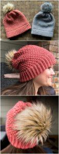 Crochet Hat Pattern (42)