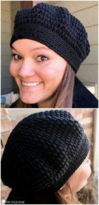 Crochet Hat Pattern (45)