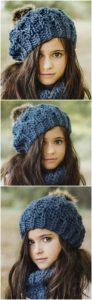 Crochet Hat Pattern (52)