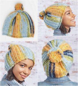 Crochet Hat Pattern (55)