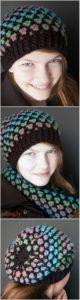 Crochet Hat Pattern (62)