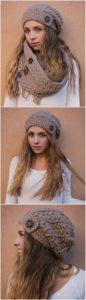 Crochet Hat Pattern (67)