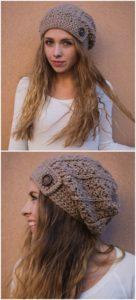 Crochet Hat Pattern (68)