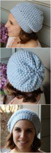 Crochet Hat Pattern (70)