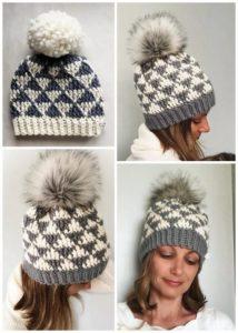 Crochet Hat Pattern (79)