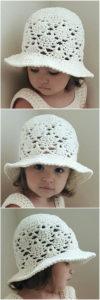 Crochet Hat Pattern (82)