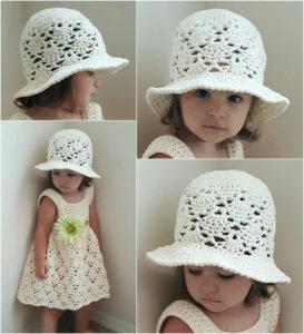 Crochet Hat Pattern (84)