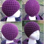 Crochet Hat Pattern (85)