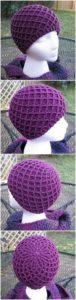 Crochet Hat Pattern (86)